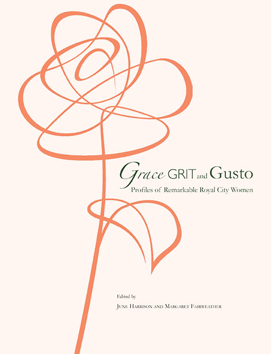 Grace, Grit and Gusto