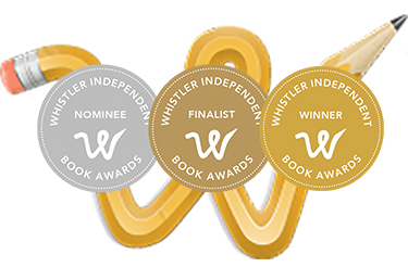 Whistler Independent Book Awards