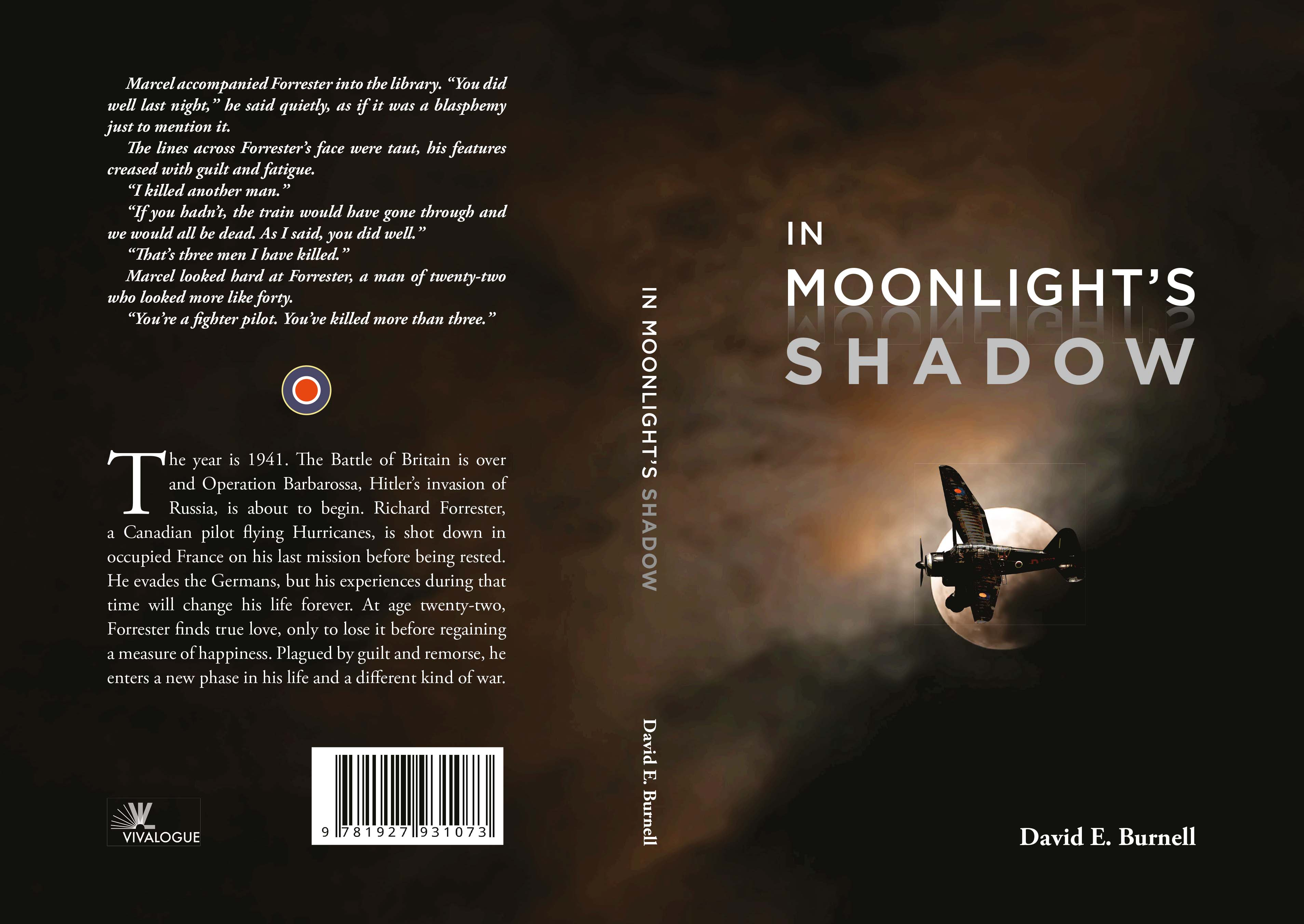 In Moonlight's Shadow full cover